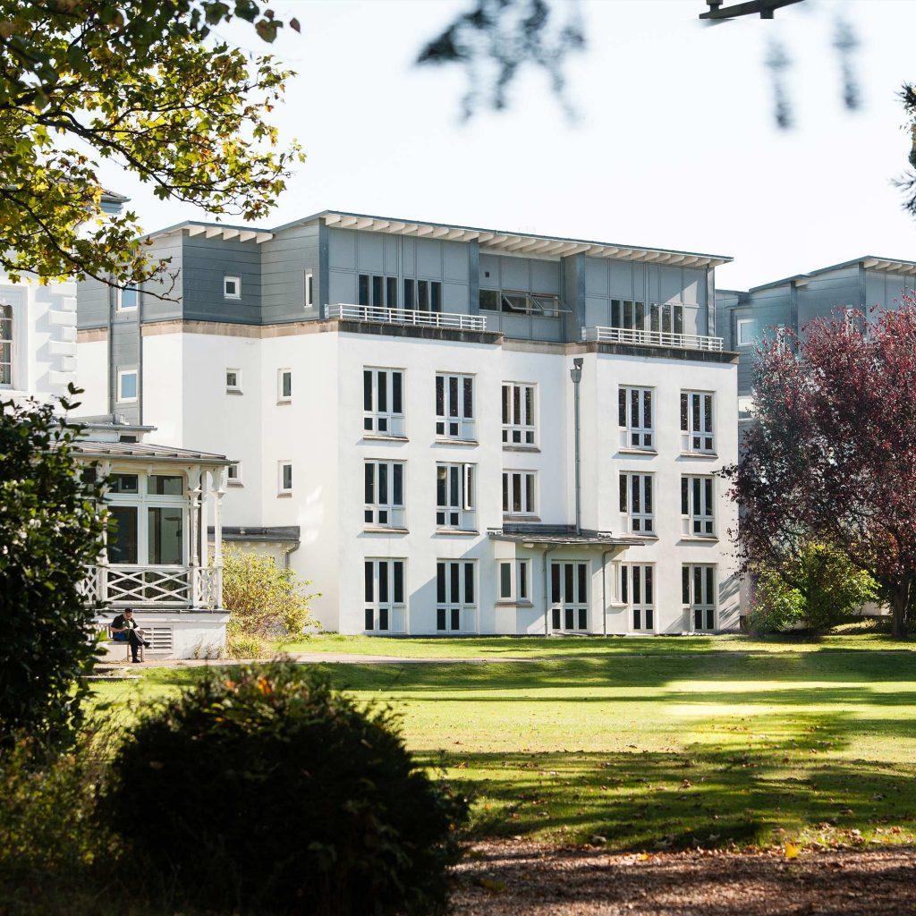 Park campus