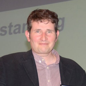 Staff profile picture for: Bill Burford