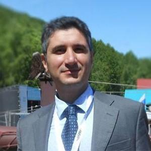 Staff profile picture for: Alessio Russo