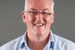 Staff profile picture for: Jim Keane