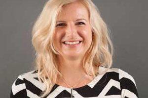 Staff profile picture for: Nadine Sulkowski