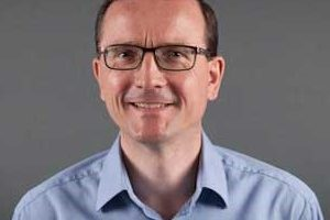 Staff profile picture for: John Hepworth