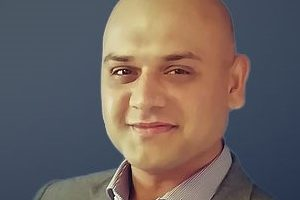 Staff profile picture for: Archan Mehta