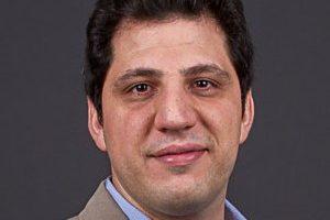 Staff profile picture for: Tamer Darwish