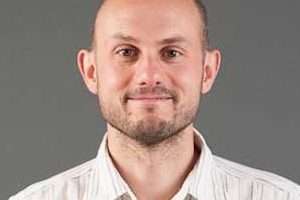 Staff profile picture for: Jonathan Cooper