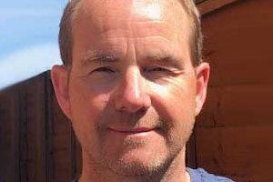 Staff profile picture for: Paul Matthews