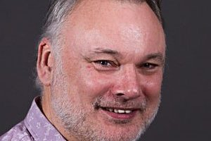Staff profile picture for: Paul O'Brien