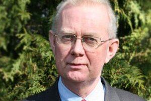 Staff profile picture for: Martin Wynn