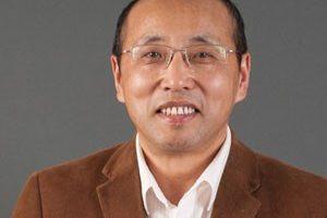 Staff profile picture for: Shujun Zhang