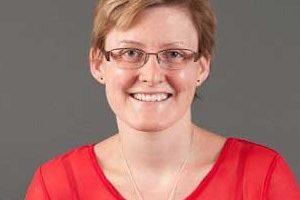 Staff profile picture for: Rachel Brooks