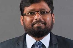 Staff profile picture for: Abu Alam