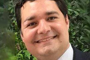 Staff profile picture for: Thiago Viana