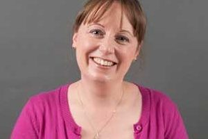 Staff profile picture for: Joanne Munyard