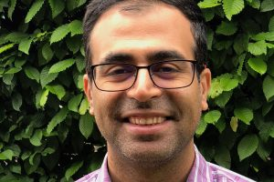 Staff profile picture for: Hassan Chizari