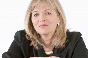 Staff profile picture for: Anne Dawson