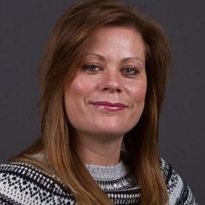 Staff profile picture for: Alison Croad