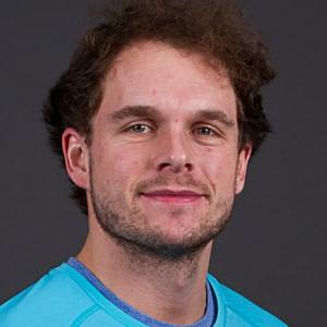 Staff profile picture for: Benjamin Moreland