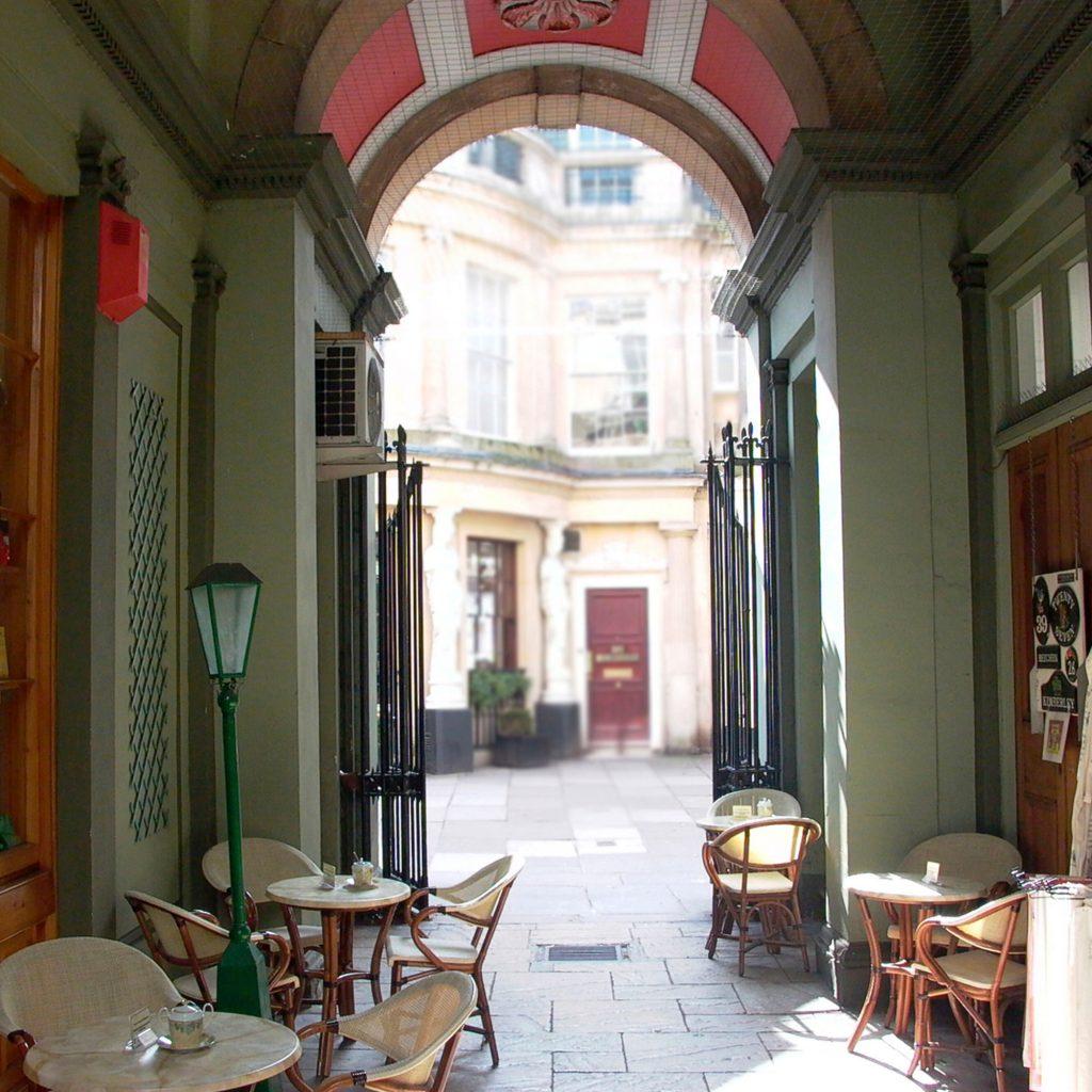 Montpellier, Cheltenham