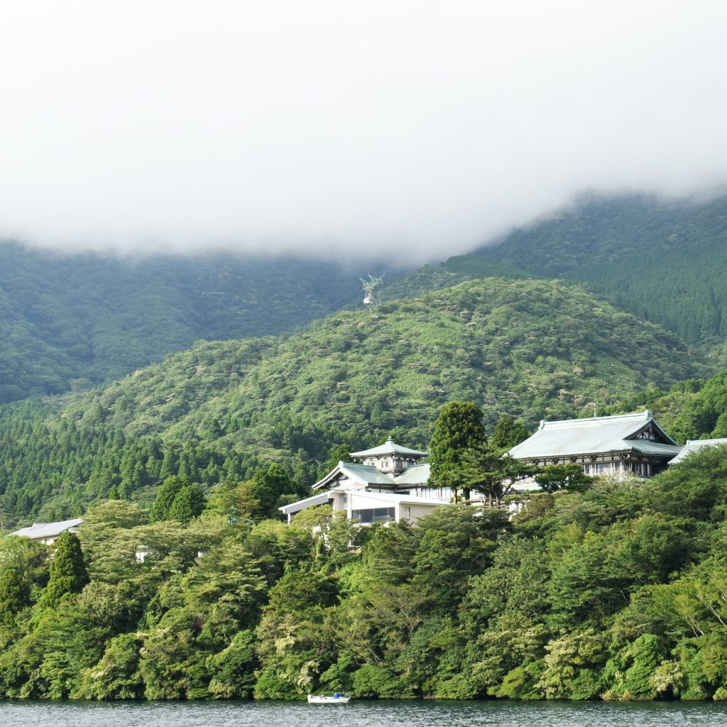 Japan scenery