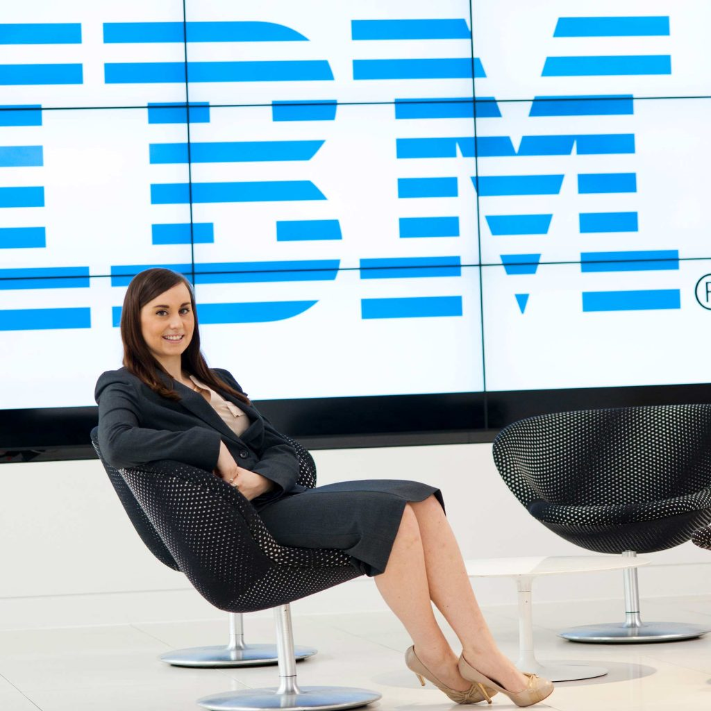 Business and HR Graduate at IBM - New York