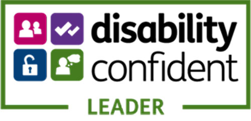 Dsiability Confident Leader logo