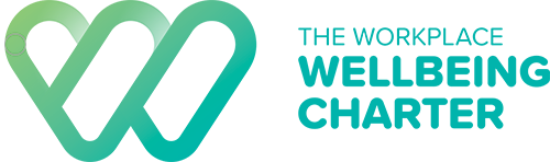The Workplace Wellbeing Charter logo