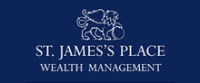 St. James Place Wealth Management logo