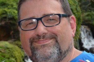 Staff profile picture for: Stuart Richards