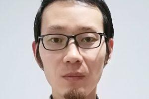 Staff profile picture for: Pengzhi Li