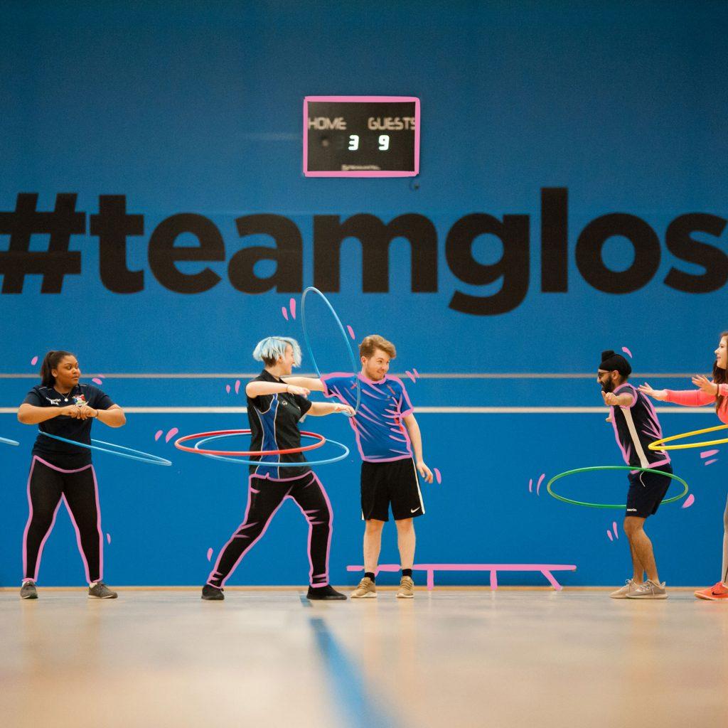 Team Glos