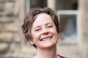 Staff profile picture for: Caroline Mills