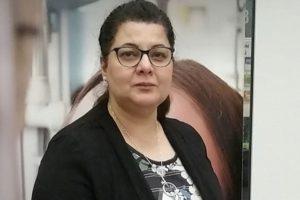 Staff profile picture for: Rihab Al Seyab