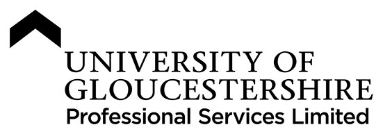 University of Gloucestershire Professional Services Limited logo